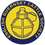 The English Guernsey Cattle Society logo