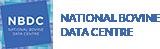 National Bovine Data Centre logo